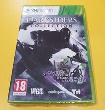 Darksiders Collection GIOCO XBOX 360 VERSIONE ITALIANA NUOVO