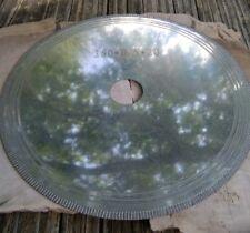 "6"" (150mm) Ultra Thin 0.5mm Diamond Slicer Crimped Lapidary Rock Trim Saw Blade"