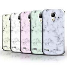 Housses et coques anti-chocs blancs Samsung Galaxy S4 Mini pour téléphone mobile et assistant personnel (PDA)