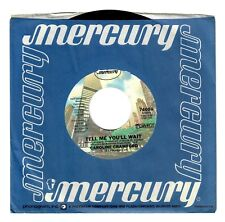 Caroline Crawford 1978 Mercury 45rpm Tell Me You'll Wait b/w Breakdown fUNk
