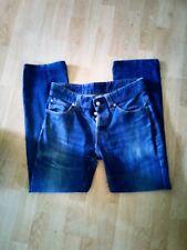 Da Uomo Levis 512 Bootcut Jeans W32in L29in