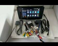 Pantalla W203 Wifi, GPS, bluethoot...