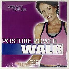 T-Tapp Workout DVD: Posture Power Walk