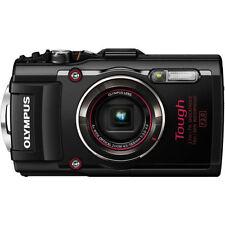 Olympus Tough Digitalkameras