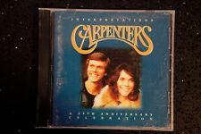 Carpenters – Interpretations: A 25th Anniversary Collection  (REF BOX C46)