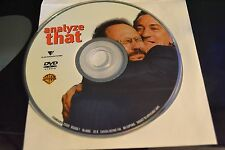 Analyze That (DVD, 2003, Full Frame)Disc Only Free Shipping