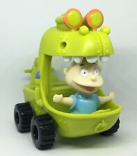 Rugrats Reptar Wagon Tommy 1998 Viacom Cake Topper Keepsake Gift Decoration Toy