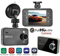 "MINI TELECAMERA DVR PER AUTO FULL HD 1080P DISPLAY 2.4"" MOTION 600DV"