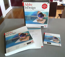 Adobe Systems CD Desktop Publishing (DTP) Computer Software