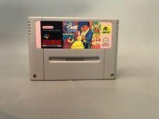 The Beauty and the Beast/la bella y la bestia Super Nintendo juegos SNES