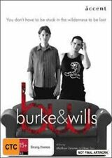 Burke And Wills (DVD, 2008)