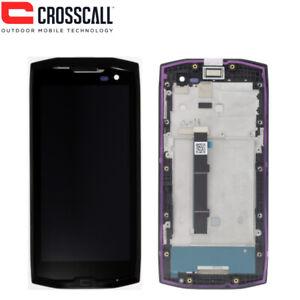 Écran complet CROSSCALL Core-X4/X3/Trekker-M1/M1 Core/Trekker-S1/Trekker X4/M4