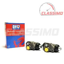 Rear Brake Wheel Cylinder Pair for FIAT PANDA, UNO & SEICENTO - Quinton Hazell