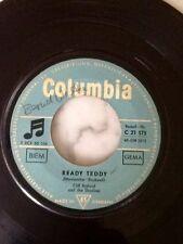 Cliff Richard & The Shadows - Ready Teddy / Bongo Blues