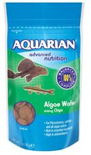 Aquarian Algae Wafer Aquarium Food | Fish