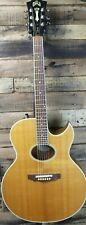 USA Guild F45-CE Acoustic Electric Guitar-  Westerly RI #R5478