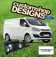 Ford Transit Custom 2013 onward Camper Van Double Seat Swivel Base(RHD UK Model)