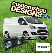 Ford Transit Custom 2013 onward Camper Van Double Seat Swivel Base(RHD UK Model)