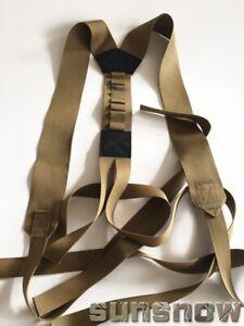 Tactical Waistband VTAC Sling Strap Task Rope Function Sling Shoulder Strap