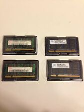 MEMORY FOR ACER ASPIRE 7720 / 5920 LAPTOPS AND POSSIBLE OTHER LAPTOPS 4X1GB