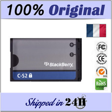 ORIGINAL BATTERY BLACKBERRY 8300 Curve 8310 8520 8700 9300 9330 8700v 8320, 8530