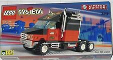 LEGO 3442 Legoland California Truck LIMITED EDITION 1998 Complete With Manual