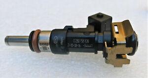 Injection valve BOSCH 0 280 158 108, 55355612, 93186230