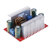 DC-DC Converter 15A 400W Step up Step down Buck Boost Notebook charging module_T