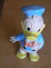 Vintage Dell Walt Disney Prod. Donald Duck Squeak Toy Doll