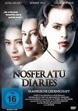 Nosferatu Diaries - Vampirische Leidenschaft (2012)
