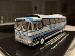 TRUX 1 76 Australian Denning Mono Coach Chalmers Coaches NSW TX16B Trax
