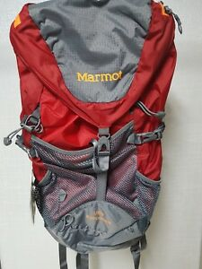 Marmot Ultra Kompressor Backpack 22L Lightwieght Day Hiking ( 4 color available)