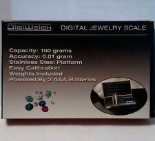 DigiWeigh Digital Jewerly Scale