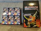 Transformers Micromaster Sixliner Complete Set New In Box