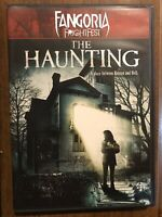 The Haunting (Fangoria Frightfest) DVD Rare Ghosts Supernatural Horror OOP