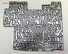ZF6HP19 ZF6HP26 ZF6HP32 Transmission Valve Body Separator Plate A035 B035