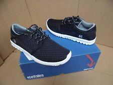 Etnies Women's Scout Black Cross Training Shoes 8.5 M