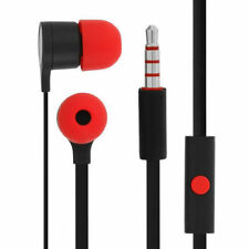HTC Headphones with Microphone