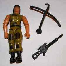 1986 REMCO US Forces Brushfire Commando American Defense Action Figure