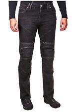 Jeans Moto Tecnici con Kevlar è Protezioni CE  PRO FUTURE - UNISEX