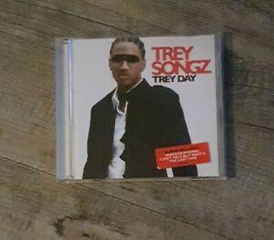 Trey Songz - Trey Day (2008)