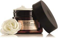 🤍The Body Shop 💗 Spa Of The World 💗 Japanese Camellia Cream Large Tub 350ml🤍
