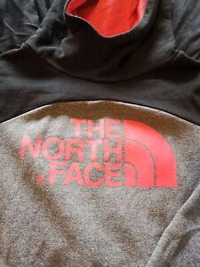 North Face Jumper
