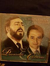 Christmas with Pavarotti and Carreras 1999 Cd