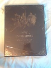 Dark Souls Trilogy Compendium by Future Press (Hardcover) New sealed