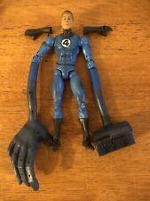 Mr. Fantastic Marvel Legends Toybiz Fantastic Four