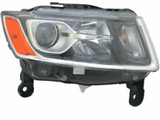 For 2014-2016 Jeep Grand Cherokee Headlight Assembly Right TYC 68222SJ 2015