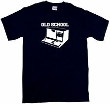 Old School Computer Kids Tee Shirt Pick Size & Color 2T-XL