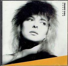 CD - FRANCE GALL - Babacar