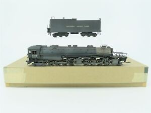 HO Scale Rivarossi SP Southern Pacific Cab Forward Steam Locomotive #4181 Custom